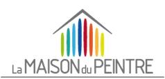 Peintre Brest, Poçage Vitrification de parquet, Ravalement façade, Peinture decoration, revêtement sols et murs, Peintre finistere